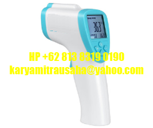Infrared Thermometer For Human virus corona